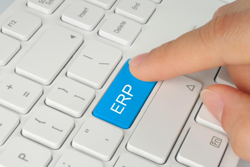 You can implement ERP Systems by following these steps